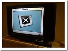 N95 TV out DivXPlayer gersbo.dk